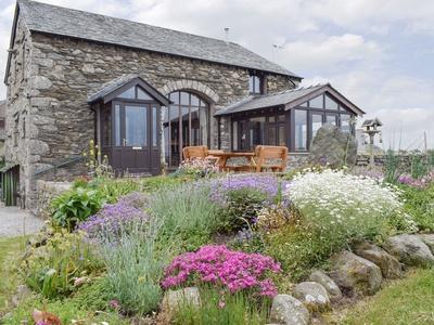 Hill Top Barn, Cumbria, Cartmel