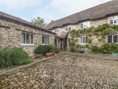 Lambrook Cottage, Devon, Colyton