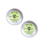 Health Mutt - Paw Pal Paw Wax Natural (x2)