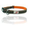 Comfort Padded Dog Collar – Black 2