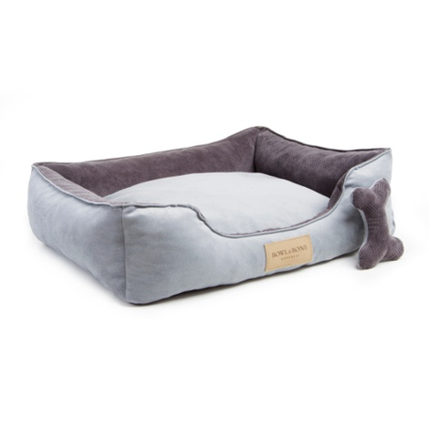 Classic Dog Bed - Grey
