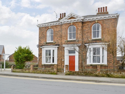 Station House, Bridlington