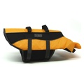 Life Jacket for Dogs - Orange 3