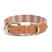 Mutts & Hounds - Camello Striped Dog Collar