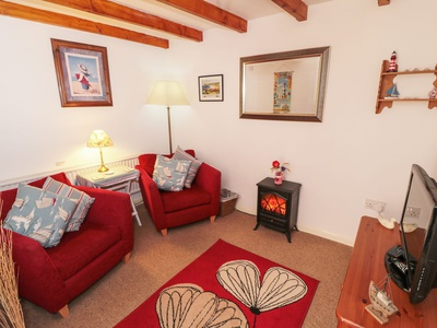 The Old Cottage, North Yorkshire, Saltburn-by-the-Sea