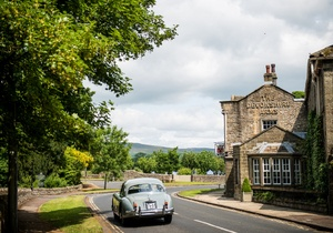 The Devonshire Arms Hotel & Spa 2
