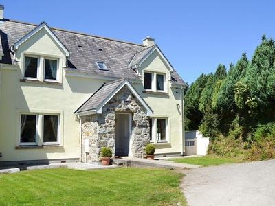 Wheal Daniel Cottage, Cornwall, Porthtowan