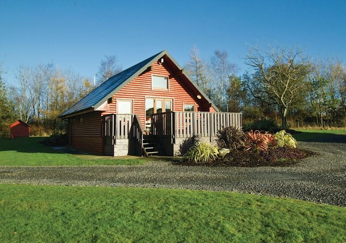 Nunland Hillside Lodges, Dumfries and Galloway 1