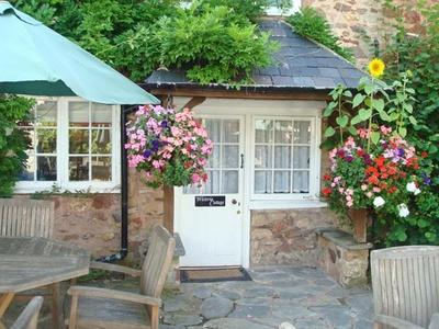 Wisteria Cottage, Minehead