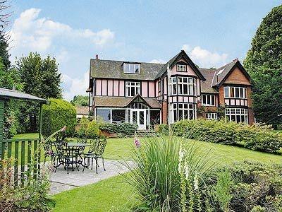 Barton House, Norfolk, Wroxham