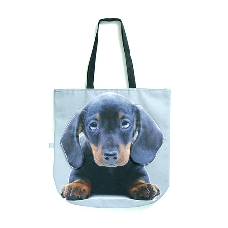 Dash the Dachshund Dog Bag