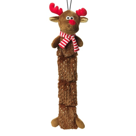 EXCLUSIVE Dog Stocking & 3 Toys 4