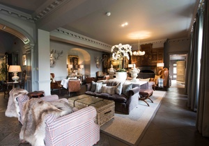 The Elms Hotel, Worcestershire 6