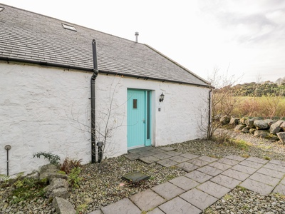 Threave Cottage, Dumfries and Galloway, Dalbeattie