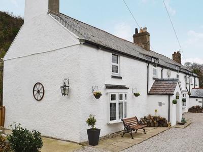 Bryn Euryn Cottage, Conwy, Rhos on Sea