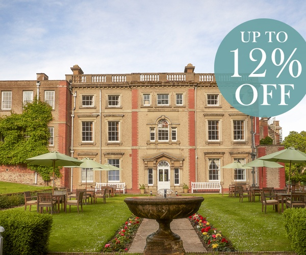 The Elms Hotel & Spa, Worcestershire