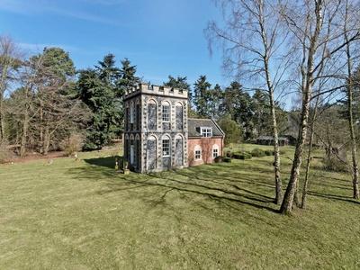 Falconer's Lodge, Norfolk, Thetford
