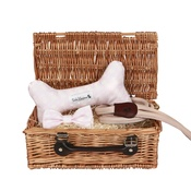 Christmas Hamper by Teddy Maximus (Pink Signature)
