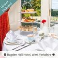 Bagden Hall Hotel Exclusive Three Night Stay Voucher 3