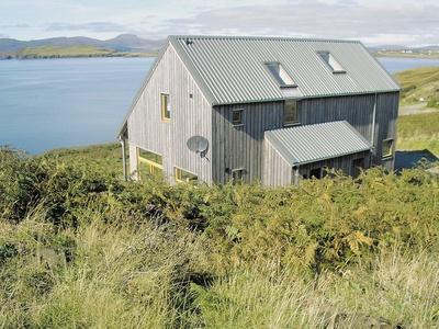 Seascape, IV47 8SN, Highland