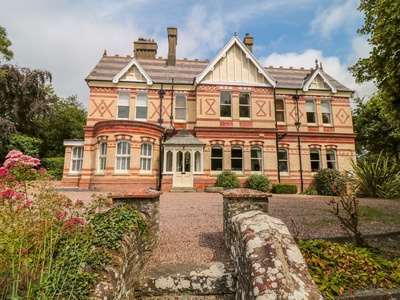 Stoneleigh, Devon, Bideford