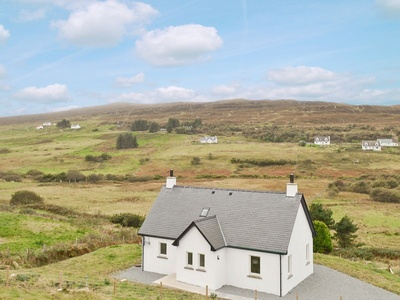 Springburn Cottage, Isle of Skye, Glendale