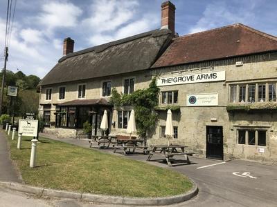 The Grove Arms, Dorset