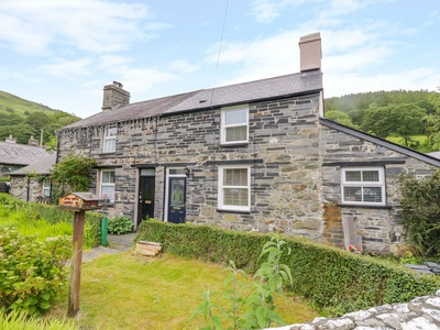 Arthur's Cottage, Gwynedd, Tywyn