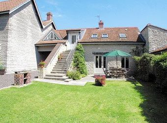 Brook Cottage, Somerset