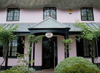 Rose Cottage at the Cary Arms Devon