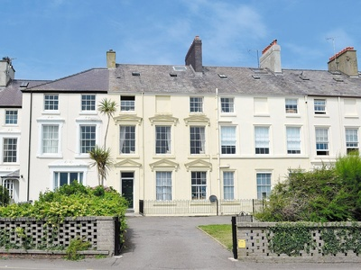 Bank House, Isle of Anglesey, Beaumaris