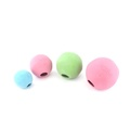 BecoBall Dog Toy - Pink 4