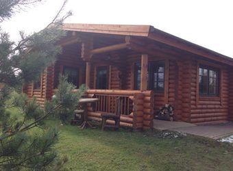 Arthur's Cabin