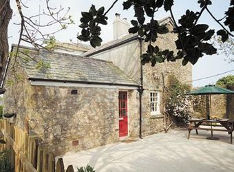 Gewans Farm Cottage, Cornwall
