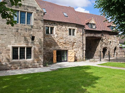 Gatehouse Croft, Warwickshire, Polesworth