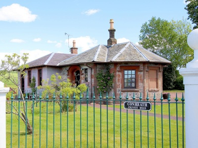 Conheath Gatelodge Cottage, Dumfries and Galloway, Dumfries