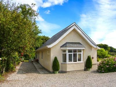 Bedw Arian Cottage, Gwynedd, Tyn-y-Gongl