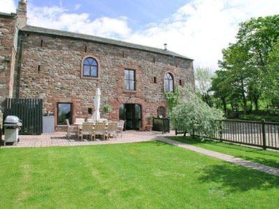 Berwyn Bank, Cumbria, Arkleby