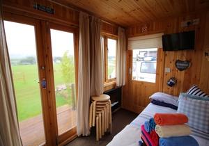 Llangennith Scamper Holidays - Tiki-Van, Swansea 2