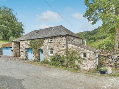 Riverside Cottage, Conwy, Dolwyddelan