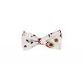 Festive Dog Bow Tie
