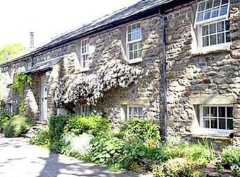 2 Farfield Cottages