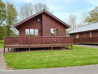 Fairways Lodge, East Riding of Yorkshire, Sewerby
