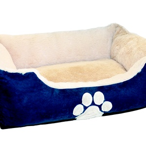 Hugs Square Bed 28""