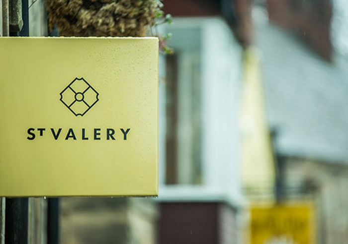St Valery, Northumberland 1