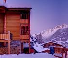 Pollux Mountain Chalet, Switzerland