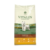 Vitalin - Vitalin Sensitive/Lamb & Rice 12kg