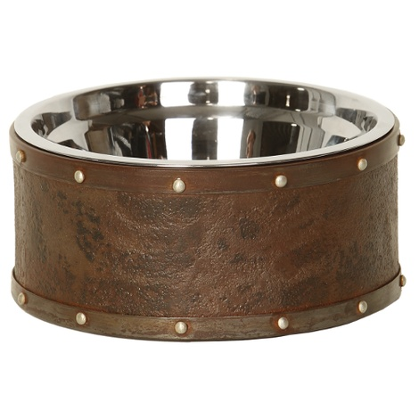 Briggs Dog Bowl 4