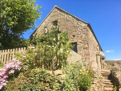 Glen's Cottage, Hampshire, Newtown