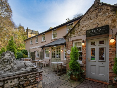 The Kingslodge Inn, County Durham, Durham